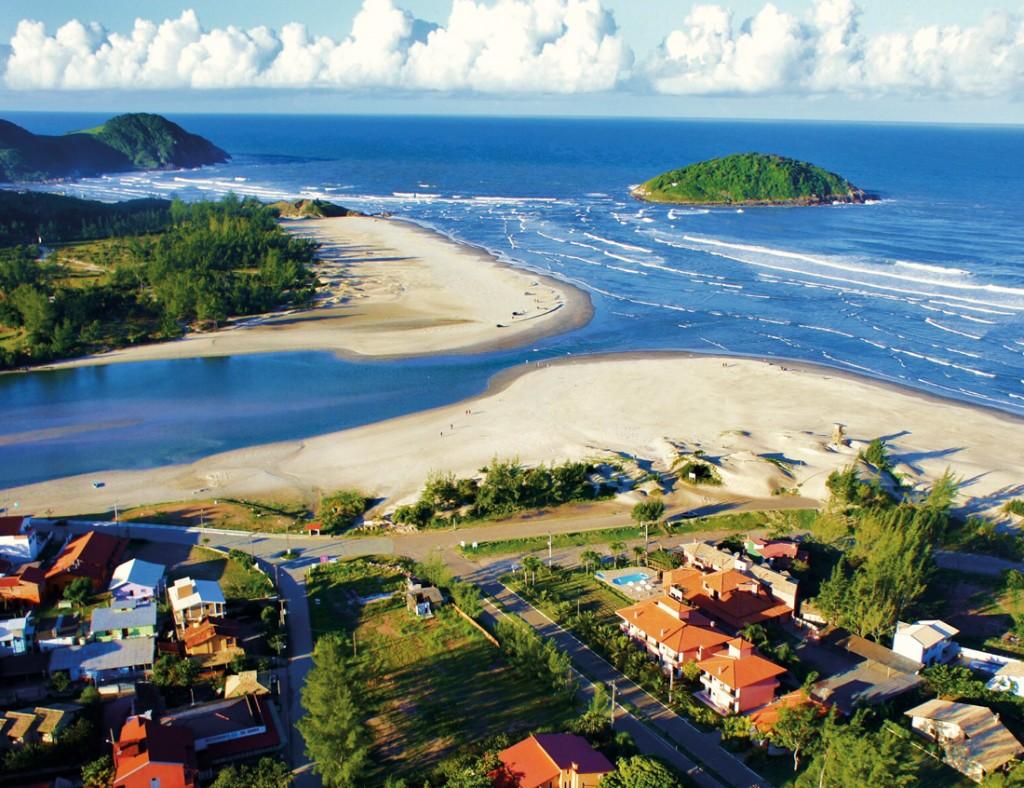 Praia da Ibiraquera