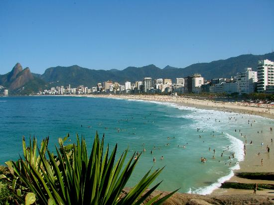 ipanema-beach