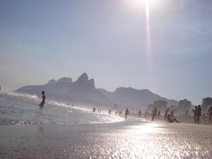 Playa Ipanema