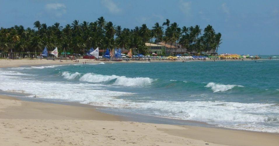 playa de Maracaipe