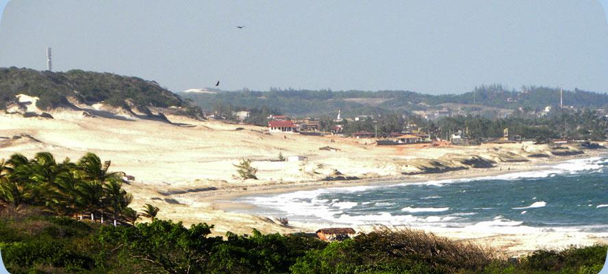 playa de Malemba